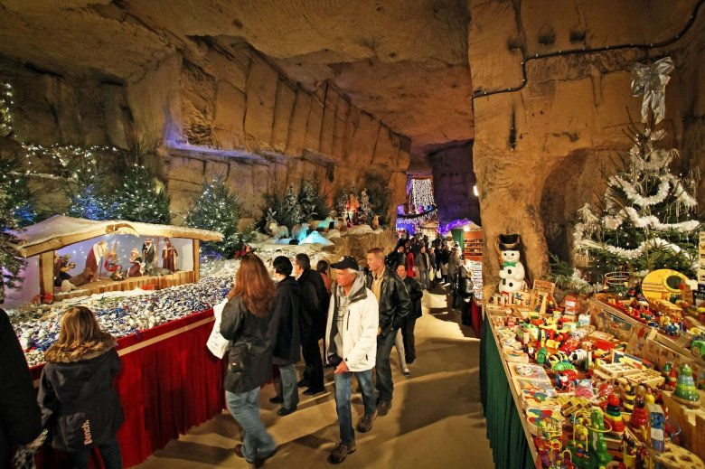 Grotten Valkenburg