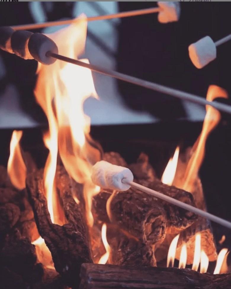 Campfire Sessions Bergschenhoek