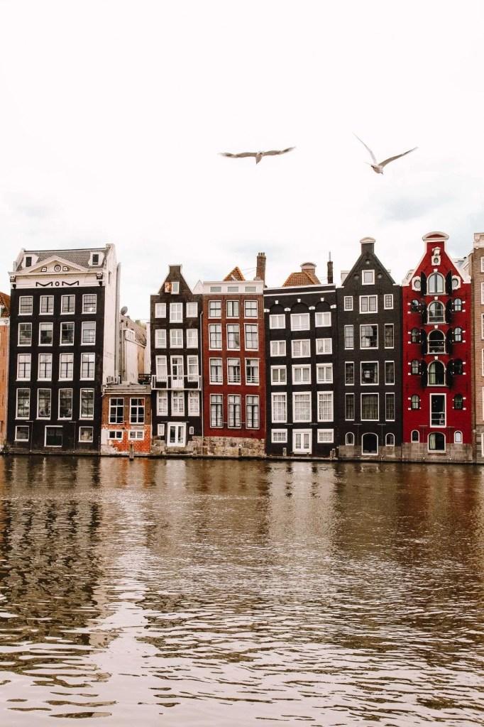 Amsterdam Instagram Spots