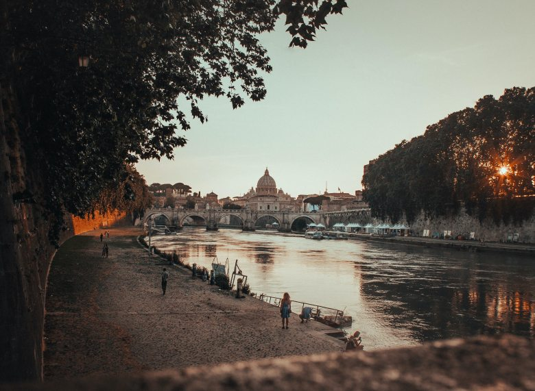 Viewpoint City Rome