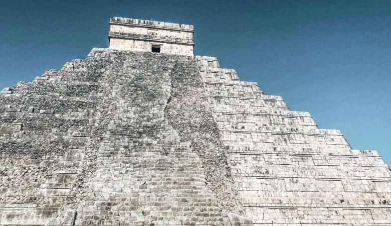 Chichén Itzá Mexico