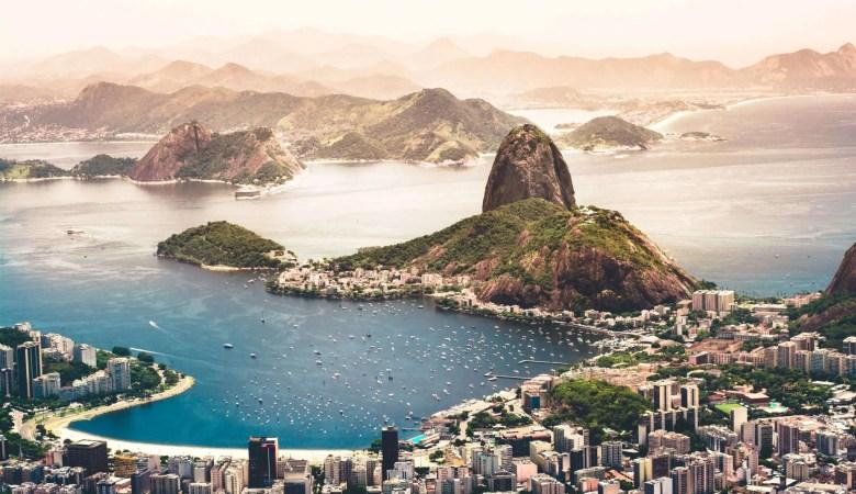 Header Rio blog