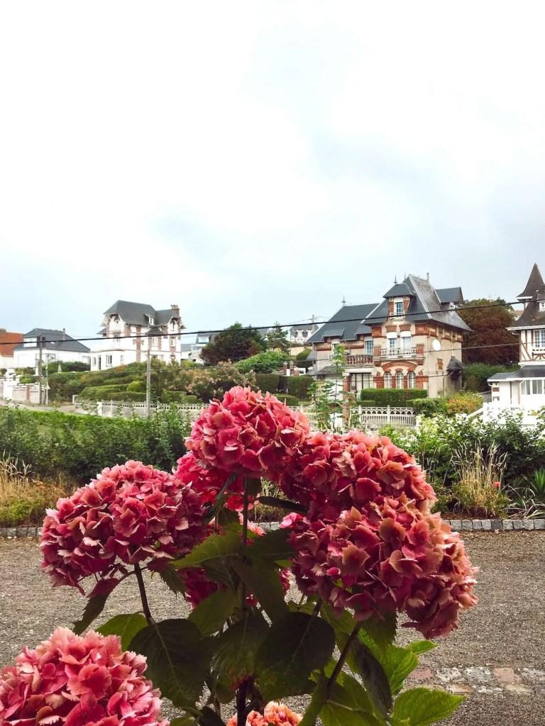 Mesnil Val Plage
