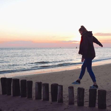 Overnachten bij Op Oost Texel, waar alle eiland elementen samenkomen