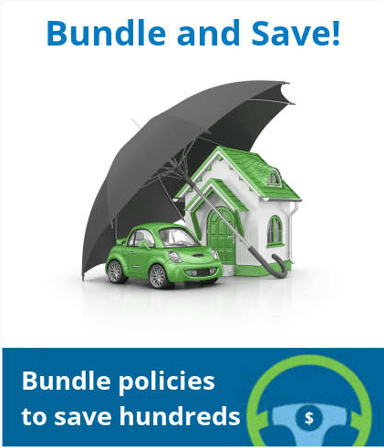 bundle and save on insurance