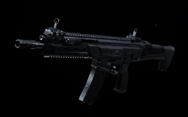 【CoD:MW】Kiloの性能 扱いやすい初期銃