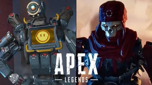 【Apex】レヴとパスのガスダメージ軽減はバグだった?