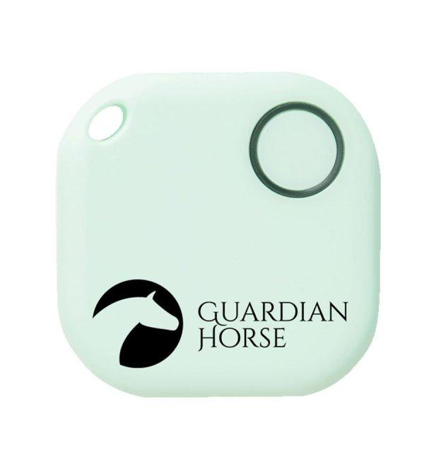 Guardian Horse Tracker grüm, Guardian Horse Unfalltracker türkis