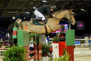 FRA, gucci masters grand prix, roger yves bost