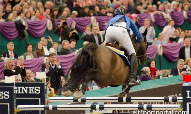 Partner Pferd 2018 – Rückblick in Bildern