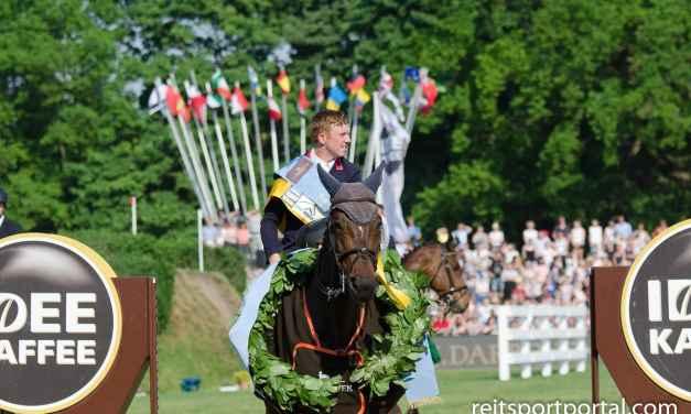 Das Deutsche Spring-Derby 2018 – ein Rückblick in Bildern (1)