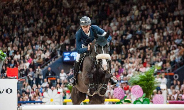 Jumping Final III – Steve Guerdat in Führung