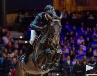 Monaco Aces, Julien Epaillard, Queeletta