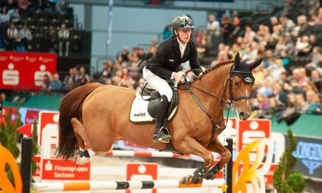 Siege für Marcus Ehning und Hans-Dieter Dreher