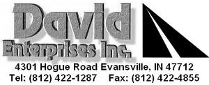 David Enterprises, Inc.