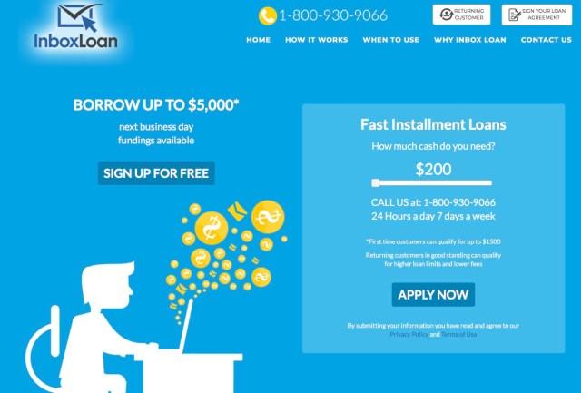 inboxloan.com - Inbox Loan
