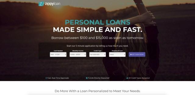 zippyloan.com -Zippy Loan