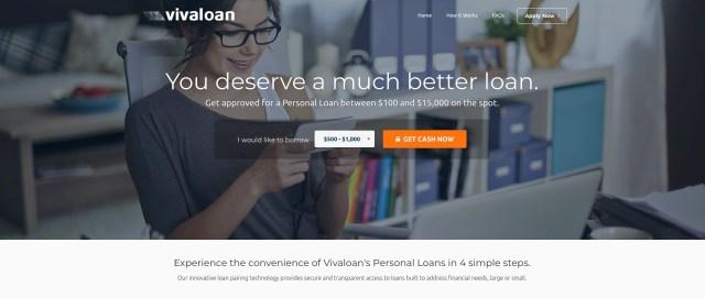 vivaloan.com - Viva Loan