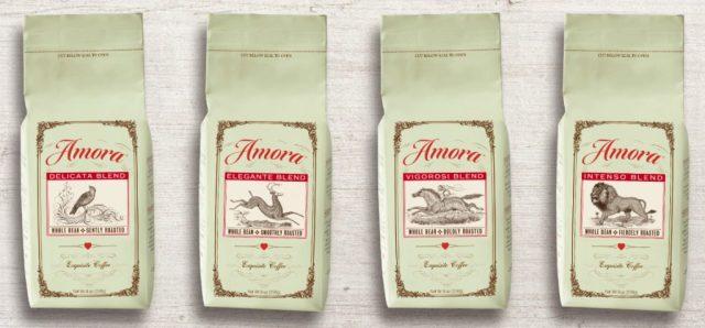 Amora_Coffees