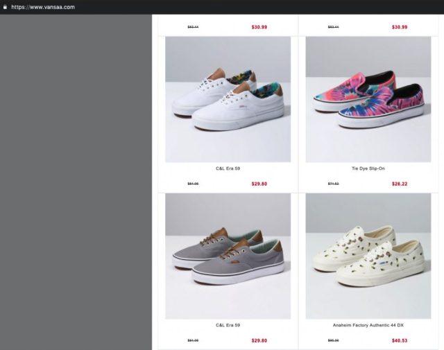 Vansaa_Shoe_Inventory