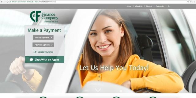 cffc.com - C&F Finance Company