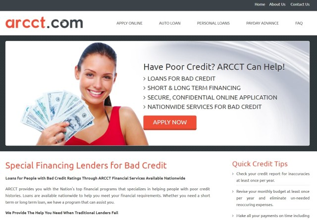 arcct.com