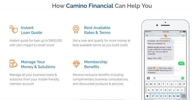How_Camino_Financial_Works