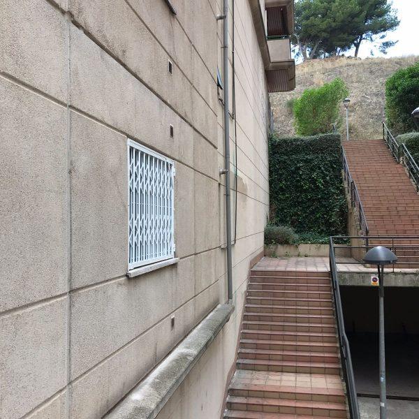 reja ballesta ventana 3 Mataró