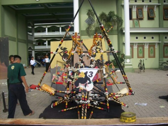 pionering-pramuka-gontor 8