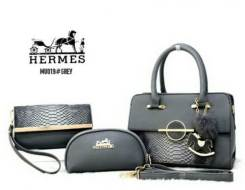 Tas-Hermes-Shasabila-Snake