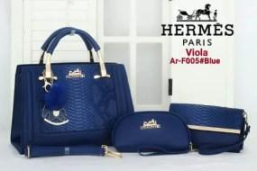 Tas-Hermes-Viola-Snake