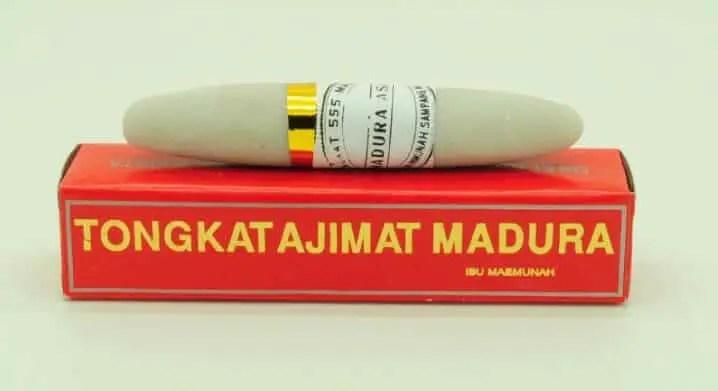 Image result for tongkat madura