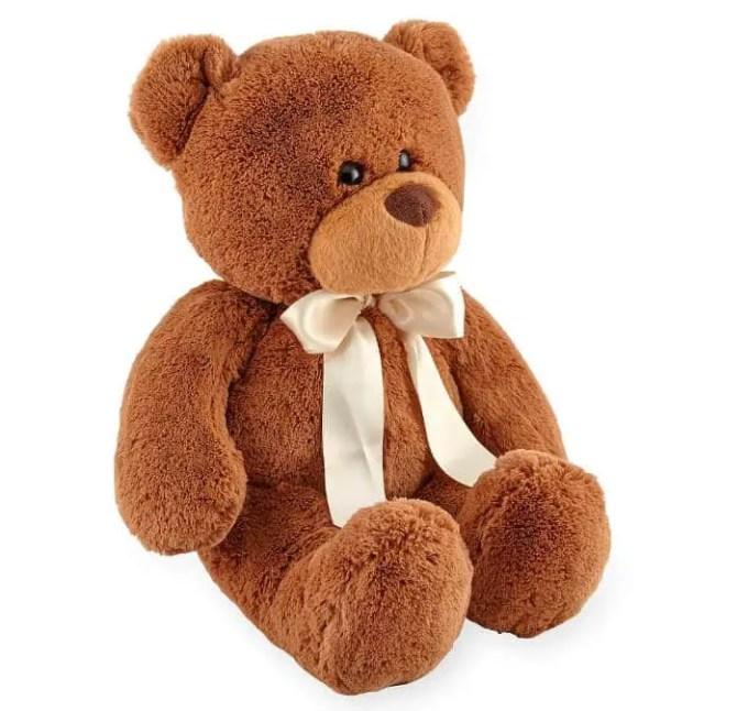 teddy-bear-dasi-putih