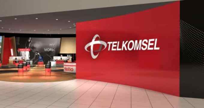 contoh advertisement telkomsel