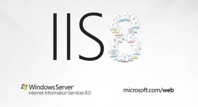 Microsoft Internet Information Service