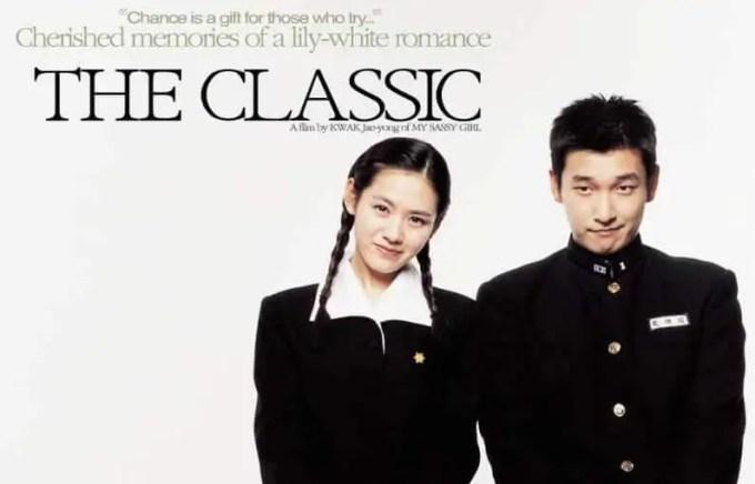 film-korea-The-Classic