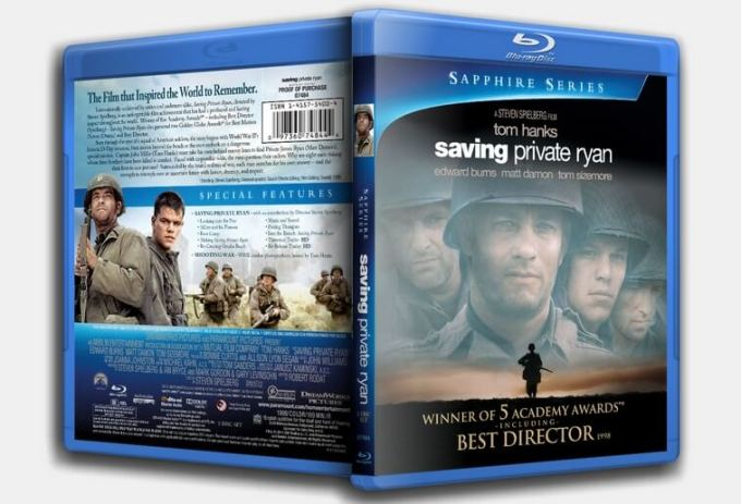 film-perang-Saving-Private-Ryan