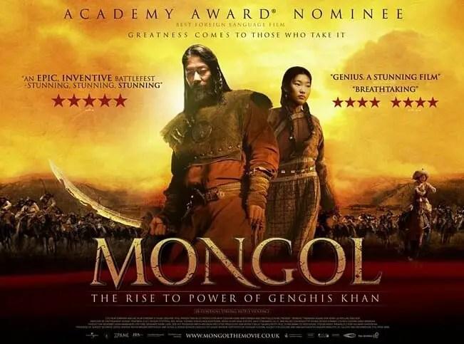 film-perang-The-Rise-of-Genghis-Khan