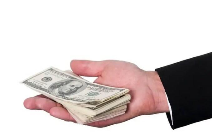 surat kuasa ambil gaji