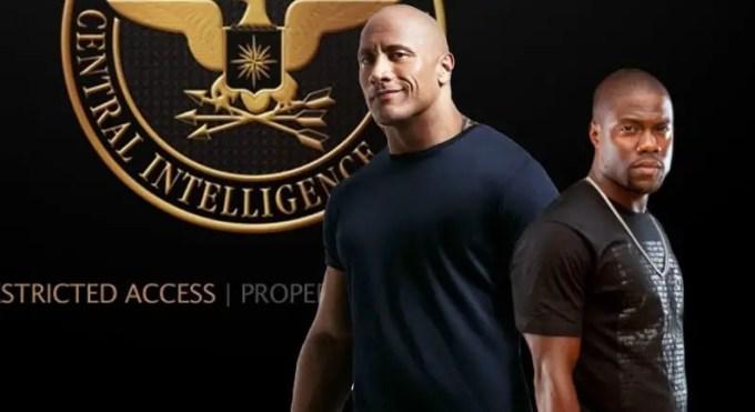 Film Action Terbaik Central Intelligence