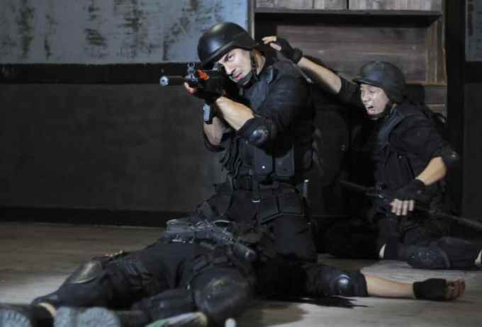 Film Action Terbaik The Raid Redemption