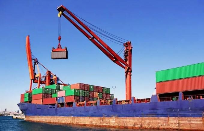 cara ekspor impor