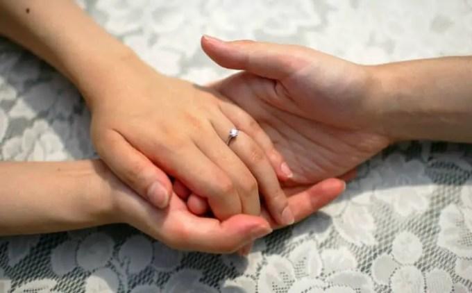 Istirahat Sejenak Setelah Berhubungan