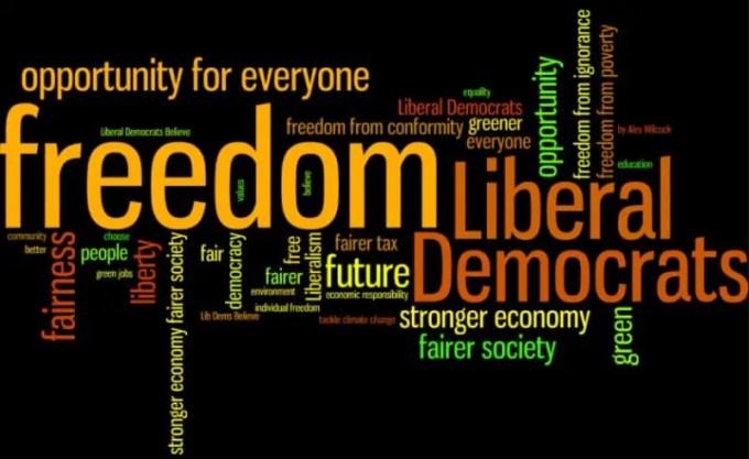 Pengertian Demokrasi Liberal