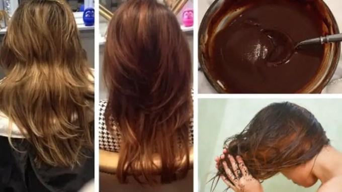 manfaat kopi untuk kesehatan rambut
