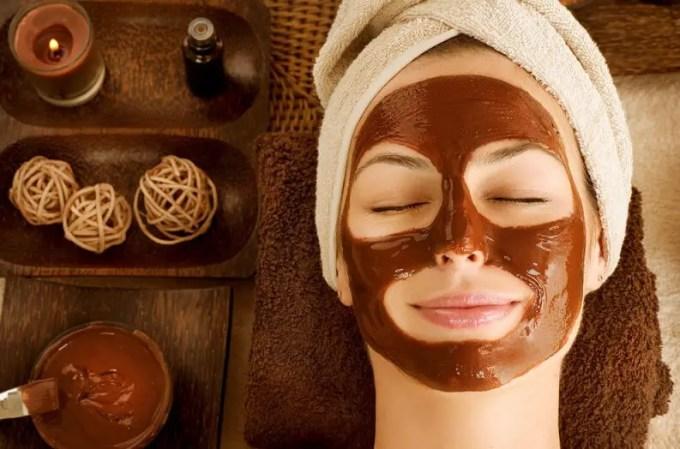 manfaat kopi untuk masker kulit