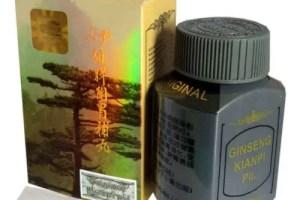 ginseng kianpi pil gold