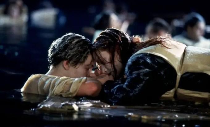 Film Romantis Titanic