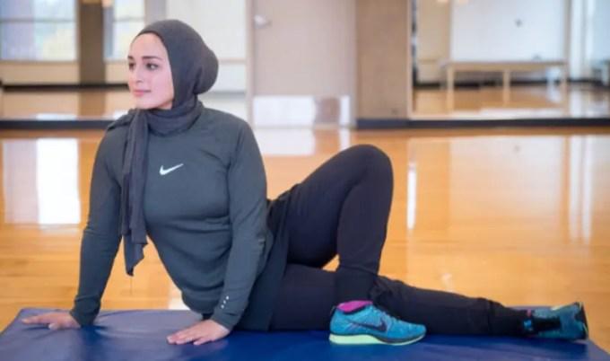 manfaat yoga bagi wanita