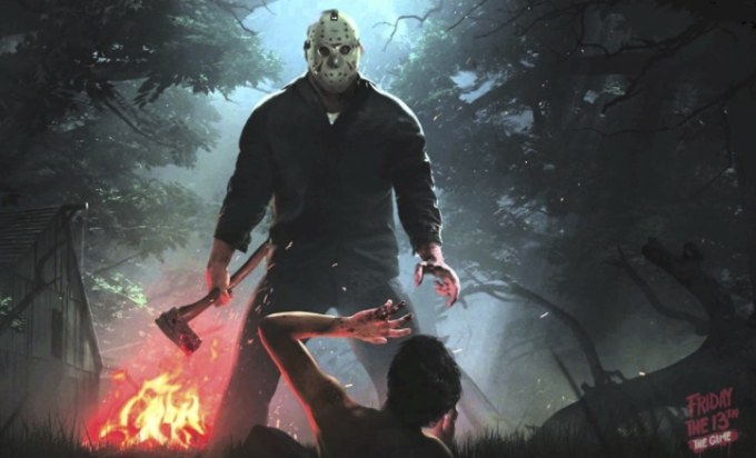 film hantu terseram - Friday The 13th